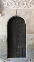 SANT FERRIOL - PORTA (Joan Biarnés) Tags: santferriol garrotxa girona 326 panasonicfz1000 porta puerta