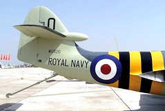 """Hawker Seahawk 9 • <a style=""""font-size:0.8em;"""" href=""""http://www.flickr.com/photos/81723459@N04/48327412496/"""" target=""""_blank"""">View on Flickr</a>"""