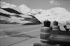 Monte Leone (vladixp) Tags: fp4 fp4plus fp480 d76 14min 20c 12 praktica mtl5 flektogon k2 pf7250u 3600dpi 35mm yellowfilter filmscan 35mmfilm film bw bwfilm filmphotography negative scanned svizzera schweiz switzerland suisse simplon monteleone