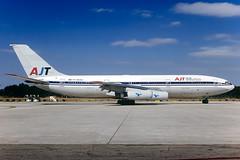Ilyushin IL-86AJT RA-86065 PMI LEPA (Toni Marimon) Tags: ilyushin il86 ajt aeroflot ra86065 pmi lepa