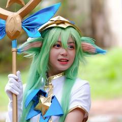 2019/7/20/SA (雨完玩人) Tags: 台中 中興大學 台灣 taiwan taiwanese cosplay taichung gj21