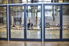 Bundestag (Reinhard_M) Tags: bundestag plenarsaal instandsetzung sarnierung