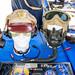 Aircrew Helmets
