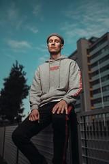 Kim (AlexanderHorn) Tags: portrait dramatic godox ad200 sony a7riii sigma city urban shadows citylife lifestyle moody