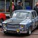1968 Renault 8