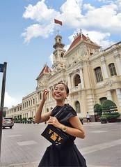 My Saigon #saigon #hochiminh #vietnam #saigonese #travel #photo #happy (caodoandiemtran) Tags: saigon hochiminh vietnam saigonese travel photo happy