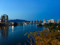 Goodnight, Vancouver.