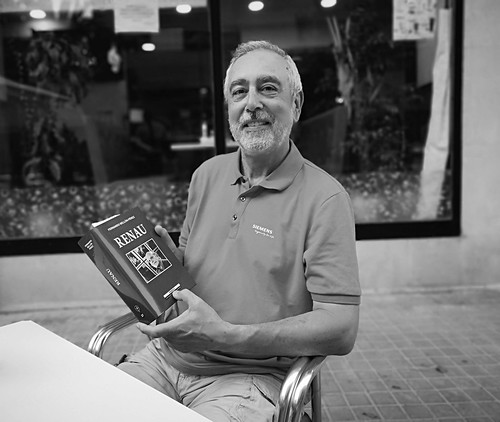 Fernando Bellón Pérez - Josep Renau: la abrumadora responsabilidad del arte