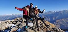 Kedarkantha Trek - Best Winter Trek In Uttarakhand India (himalayanhikers.dun) Tags: trekking india uttarkhand mountainners har