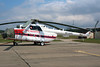EW-234TE Ministry For Emergency Situations Belrescueavia Mil Mi-8MT Hip at Lipki Aerodrome on 25 May 2019 (Zone 49 Photography) Tags: aircraft helicopter aeroplane may 2019 minsk belarus udls lipki ministry emergency situations belrescueavia mil mil8mil8 mi8 mi8mt hip ew234te