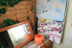 名護 Guest House Pono Pono | Okinawa, 沖繩 (段流) Tags: olympus penf