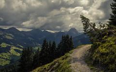 Alpine Mountain Landscape (Netsrak) Tags: at alpen alps austria berg berge eu europa katwalk natur tirol mountain mountains nature österreich