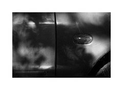 AM XXX ([ Time - Beacon ]) Tags: tb bw blackandwhite blackwhite bnw monochrome lightshadow car detail minimal abstraction abstract