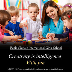 Ecoleglobale School (ecoleglobalschool) Tags: ecoleglobale career bestoftheday boardingschool besteducation child creativity dehradun delhi digital education edtech educatioquotes quoteoftheday quote quotes future girls globaled highered india inspirational learning motivation saturday