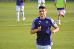 Season 2019-2020: Friendly FCV Dender EH - Anderlecht U21