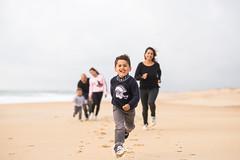 Je voudrais déjà être roi ! (popz.photographie) Tags: king family beach labenne landes shoot inspiration plage