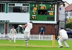 Wallasey Cricket Club (sab89) Tags: wallasey cricket kjm oval wirral club league