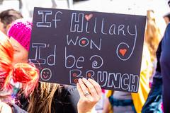 Women's March Oakland 2019 (Thomas Hawk) Tags: america bayarea eastbay oakland sfbayarea us usa unitedstates unitedstatesofamerica westcoast womensmarch womensmarch2019 womenswave women'smarchoakland women'smarchoakland2019 demonstration politics protest california fav10