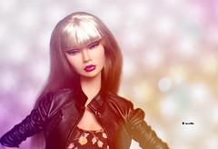 Poppy Parker Split Decision (daniela.markovna) Tags: poppy parker integrity toys doll fashion royalty clearlan