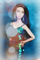 Poppy Parker Split Decision (daniela.markovna) Tags: poppy parker integrity toys doll fashion royalty