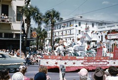 img012 (foundin_a_attic) Tags: kodachrome transparency red slides 1950s