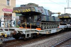19_07_17 RegionBern (13) (chrchr_75) Tags: christoph hurni schweiz suisse switzerland svizzera suissa swiss chrchr chrchr75 chrigu chriguhurni chriguhurnibluemailch juli 2019 albumzzz201907juli panzer armure armatura 鎧 tank militär schweizer armee landesverteidigung