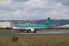 Aer Lingus EI-DEC BHD 18/07/`9 (ethana23) Tags: planes planespotting aviation avgeek aeroplane aircraft airplane airbus a320 ei shamrock aerlingus