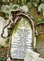 Highgate June 19 - 58 (Lostash) Tags: london highgatecemetary cemetary graveyard burials death graves tombs memoria uk england