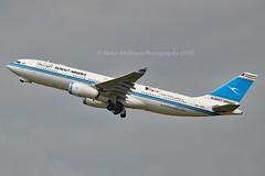 """Al Seef / السيف"" Kuwait Airways 9K-APD Airbus A330-243 cn/1678 Sticker ""65 Years"" 03-2019 @ LFPG / CDG 06-05-2019 (Nabil Molinari Photography) Tags: alseefالسيف kuwait airways 9kapd airbus a330243 cn1678 sticker 65years 032019 lfpg cdg 06052019"