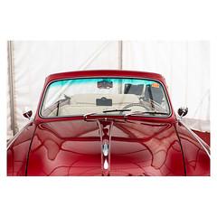 Ford Zephyr Six 1953 (John Pettigrew) Tags: lines d750 nikon window curves reflections zephyr vintage colour ford imanoot car glass six 1953 johnpettigrew classic