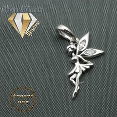 Charms fée en argent 925 (olivier_victoria) Tags: argent 925 charms charm charme fée magie