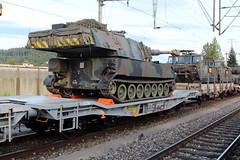 19_07_17 RegionBern (16) (chrchr_75) Tags: christoph hurni schweiz suisse switzerland svizzera suissa swiss chrchr chrchr75 chrigu chriguhurni chriguhurnibluemailch juli 2019 albumzzz201907juli panzer armure armatura 鎧 tank militär schweizer armee landesverteidigung