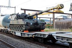19_07_17 RegionBern (10) (chrchr_75) Tags: christoph hurni schweiz suisse switzerland svizzera suissa swiss chrchr chrchr75 chrigu chriguhurni chriguhurnibluemailch juli 2019 albumzzz201907juli panzer armure armatura 鎧 tank militär schweizer armee landesverteidigung