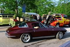 IMG_0789 (felix200SX) Tags: vantaa suomi finland cruising classic american car outside summer july 2019 canon sigma24mmf14dghsmart