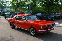 IMG_0785 (felix200SX) Tags: vantaa suomi finland cruising classic american car outside summer july 2019 canon sigma24mmf14dghsmart