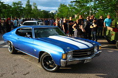 IMG_0779 (felix200SX) Tags: vantaa suomi finland cruising classic american car outside summer july 2019 canon sigma24mmf14dghsmart