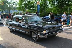 IMG_0772 (felix200SX) Tags: vantaa suomi finland cruising classic american car outside summer july 2019 canon sigma24mmf14dghsmart