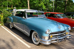 IMG_0764 (felix200SX) Tags: vantaa suomi finland cruising classic american car outside summer july 2019 canon sigma24mmf14dghsmart