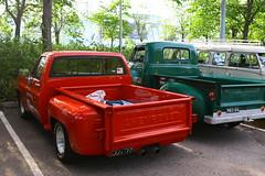 IMG_0762 (felix200SX) Tags: vantaa suomi finland cruising classic american car outside summer july 2019 canon sigma24mmf14dghsmart