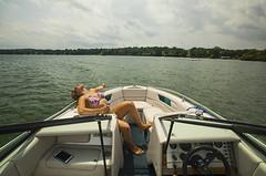 Christening (Matt Champlin) Tags: summer summertime bikini hot cute head lake lakelife nature canon 2019 boat boating missie paige sun sexy women swimming skaneateles flx fingerlakes