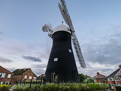 Holgate Windmill, June 2019 - 05