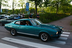 IMG_0817 (felix200SX) Tags: vantaa suomi finland cruising classic american car outside summer july 2019 canon sigma24mmf14dghsmart