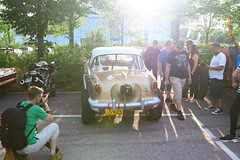 IMG_0806 (felix200SX) Tags: vantaa suomi finland cruising classic american car outside summer july 2019 canon sigma24mmf14dghsmart