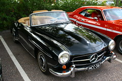 IMG_0805 (felix200SX) Tags: vantaa suomi finland cruising classic american car outside summer july 2019 canon sigma24mmf14dghsmart