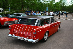 IMG_0796 (felix200SX) Tags: vantaa suomi finland cruising classic american car outside summer july 2019 canon sigma24mmf14dghsmart