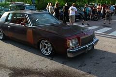 IMG_0790 (felix200SX) Tags: vantaa suomi finland cruising classic american car outside summer july 2019 canon sigma24mmf14dghsmart