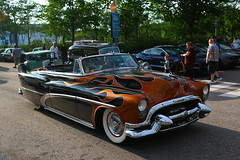 IMG_0783 (felix200SX) Tags: vantaa suomi finland cruising classic american car outside summer july 2019 canon sigma24mmf14dghsmart