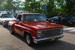 IMG_0780 (felix200SX) Tags: vantaa suomi finland cruising classic american car outside summer july 2019 canon sigma24mmf14dghsmart