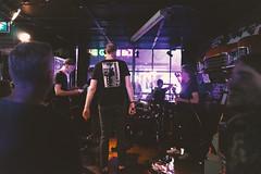 Linkin Park Tribute (R u b y V i c t o r i a) Tags: ozzy apeldoorn rock cafe linkin park tribute band live netherlands nu metal mike shinoda chester bennington