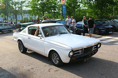 IMG_0771 (felix200SX) Tags: vantaa suomi finland cruising classic american car outside summer july 2019 canon sigma24mmf14dghsmart